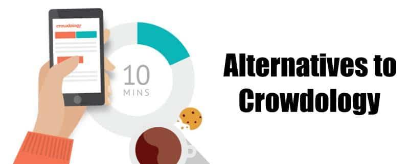 Alternatives to Crowdology