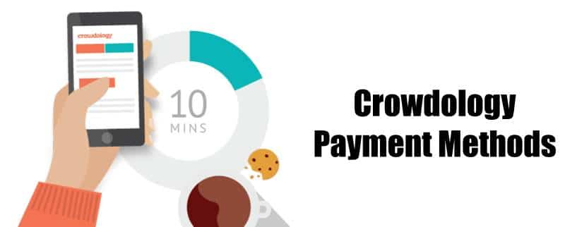 Crowdology Payment Methods