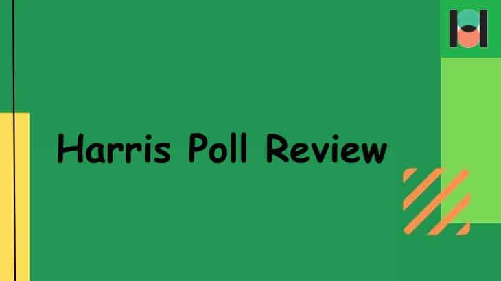 Harris Poll Review