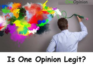 Is One Opinion Legit?