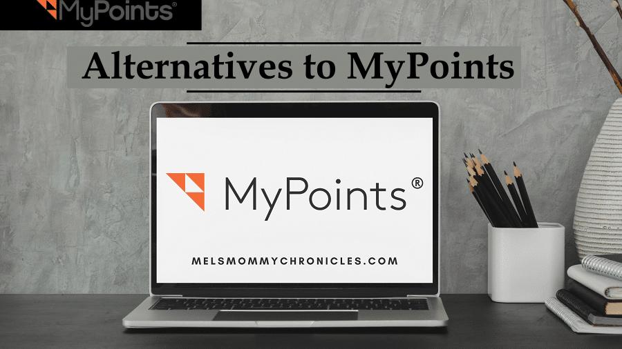 Alternatives of MyPoints