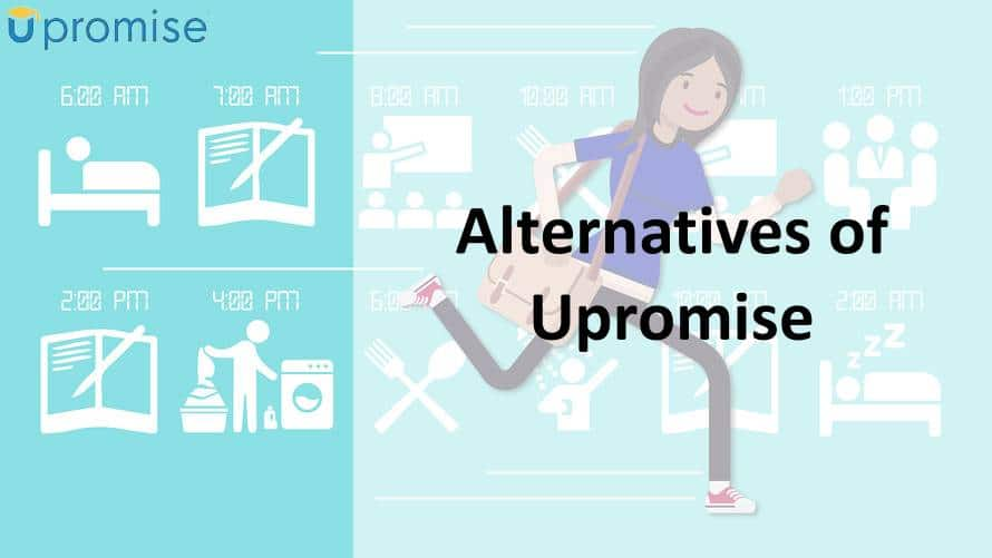 Alternatives of Upromise