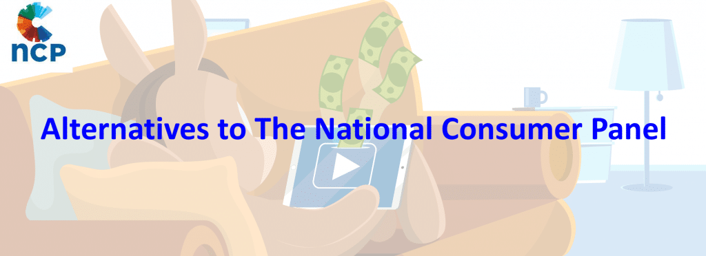 Alternatives to The National Consumer Panel