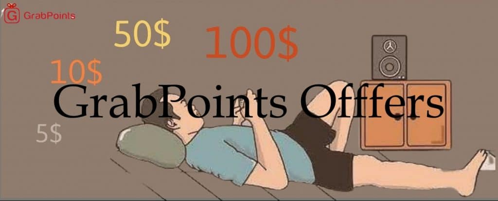 GrabPoints Offers