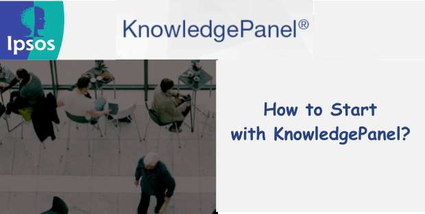 How to Start with KnowledgePanel?