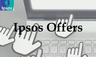 Ipsos Offers