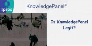 Is KnowledgePanel Legit?