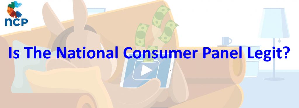 Is National Consumer Panel Legit?