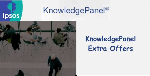 KnowledgePanel  Extra Offers