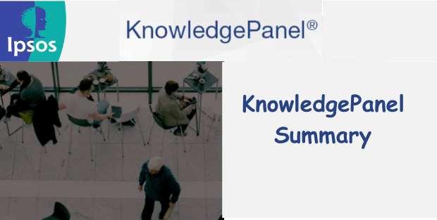 KnowledgePanel Summary