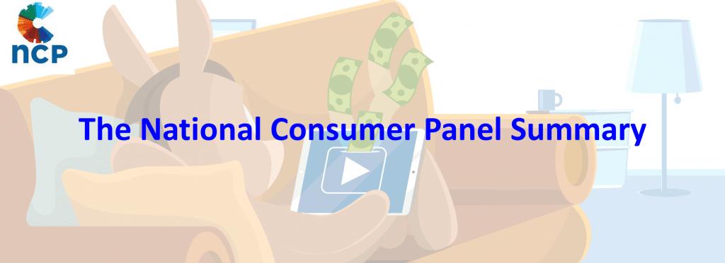 The National Consumer Panel Summary