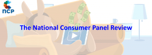The National Consumer Panel Review