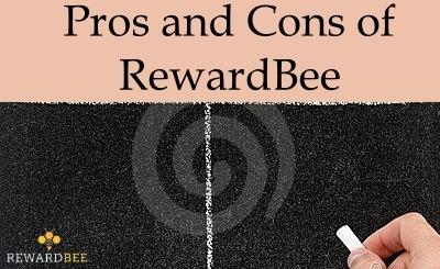 Pros and Cons of RewardBee