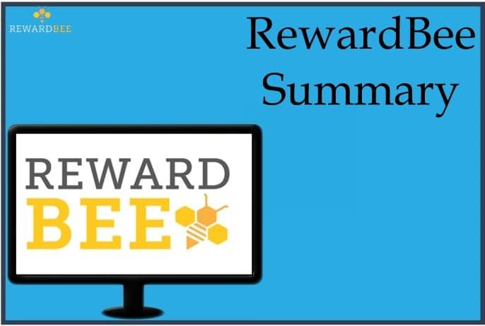 RewardBee Summary