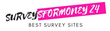 Surveys For Money 24