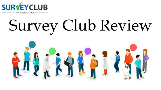Survey Club Review