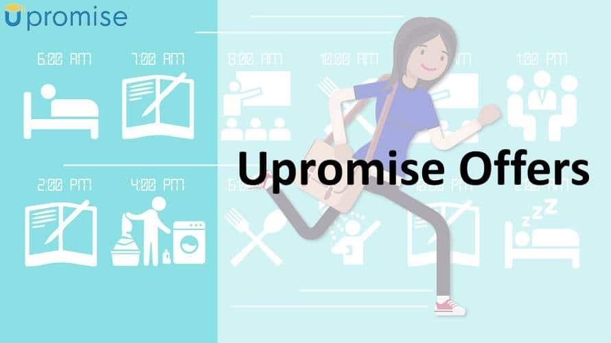 Upromise Offers