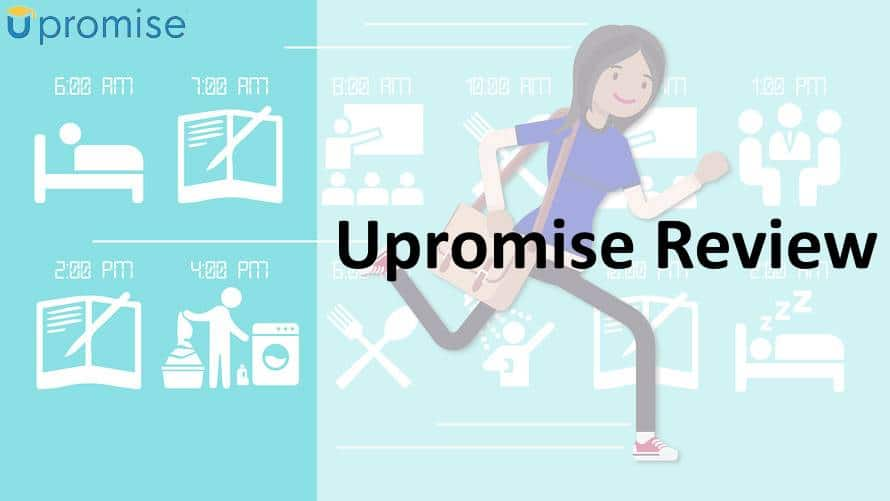 Upromise Review
