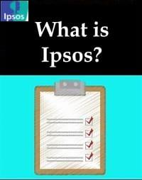 What is Ipsos?
