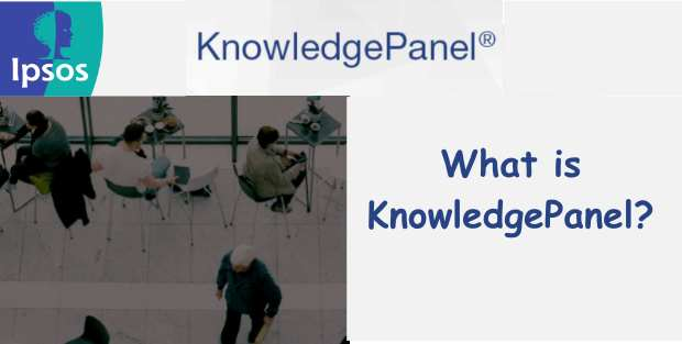 What is KnowledgePanel?