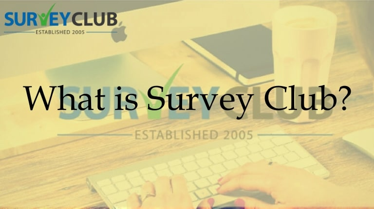 What is Survey Club?