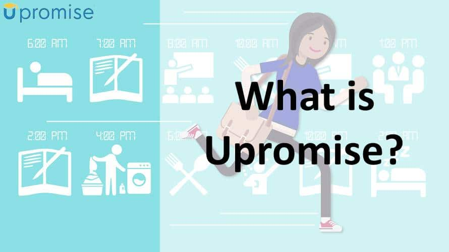 What is Upromise?