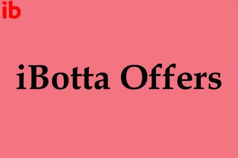 iBotta Offers