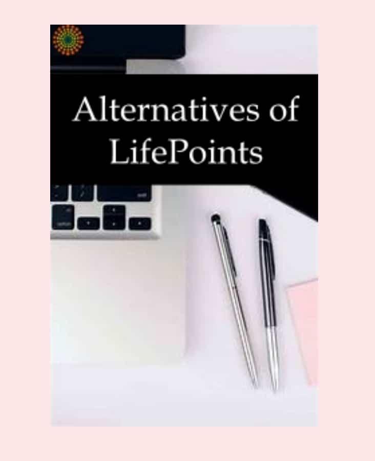 Alternatives of LifePoints