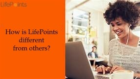 How is LifePoints different from others