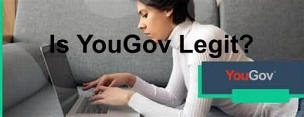 Is YouGov Legit?