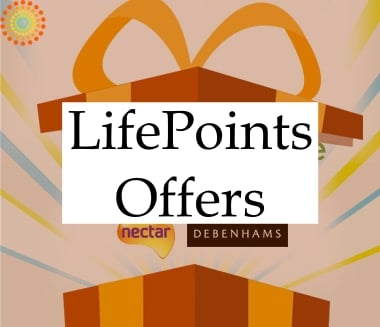 LifePoints Offers