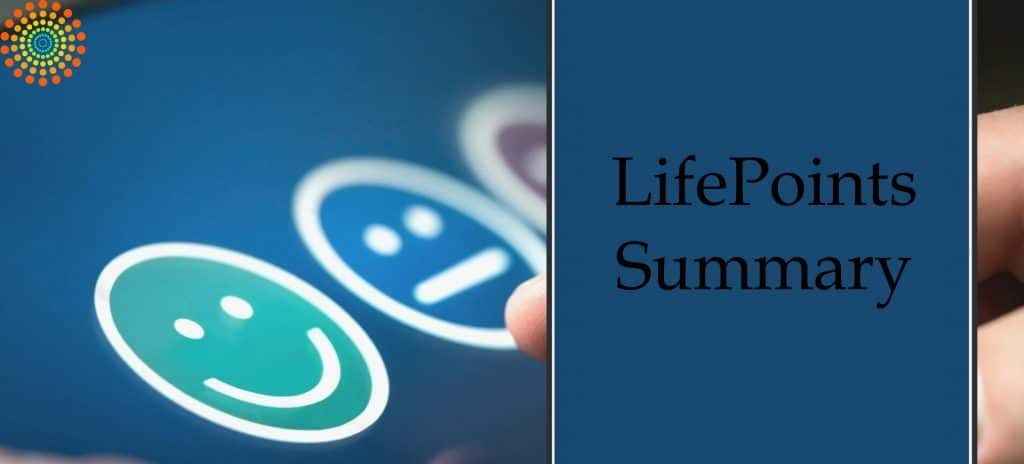 LifePoints Summary