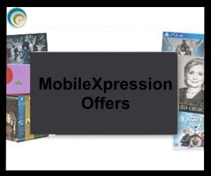 MobileXpression Offers
