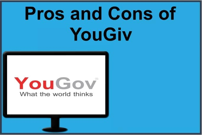 Pros and Cons of YouGov