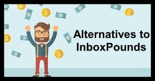 Alternatives to InboxPounds