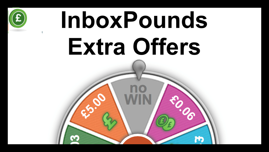 InboxPounds Extra Offers