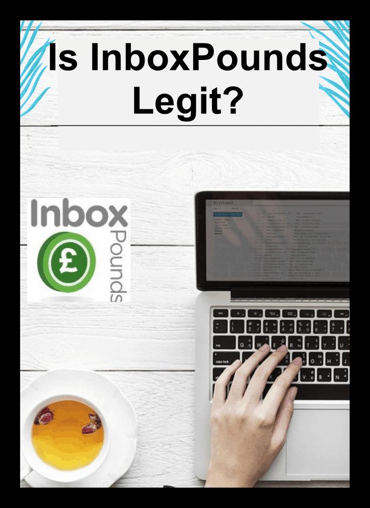 Is InboxPounds legit?