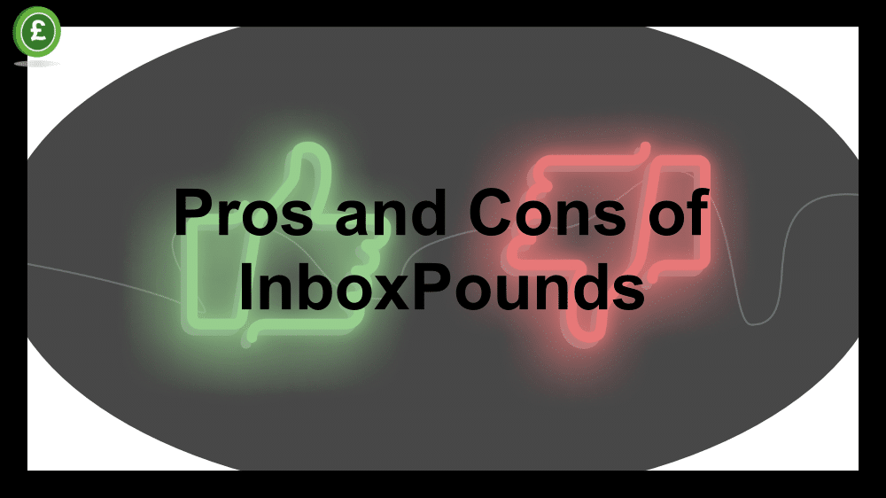 Pros and Cons of InboxPounds